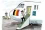 СОЛВИТ помага на френски студент, обучаващ се за пилот, да се регистрира в Белгия