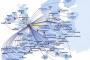 Ryanair с нови полети и до най-големите летища в Европа