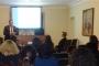 """Представяне на вестник """"Нова България"""" в посолството на Р България в Брюксел, Кралство Белгия"""