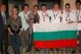 Българчета взеха шест медала от олимпиада