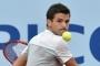 Григор Димитров на полуфинал в Ротердам след победа над кипъреца Маркос Багдатис