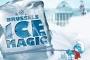 Ледена магия в Брюксел