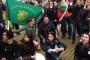 Студентите окупират Народното Събрание – стигна се и до сблъсъци с полицията