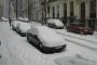 Силен сняг в Брюксел