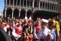 Голямото Хоро в Белгия на Големия Площад в Брюксел през погледа на един участник